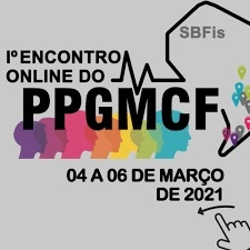 I Encontro Online do PPGMCF